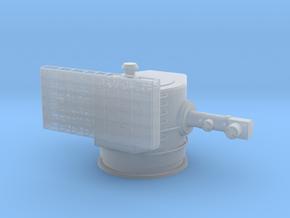 1/96 DKM Fumo 23 Radar w. Forward 7m RF in Smooth Fine Detail Plastic