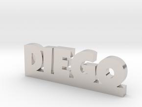 DIEGO Lucky in Platinum
