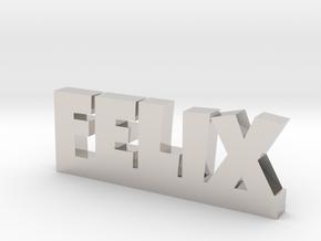 FELIX Lucky in Platinum