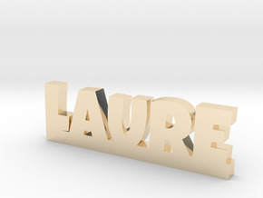 LAURE Lucky in 14K Yellow Gold