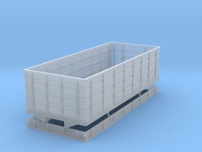Knapheide Grain Box V1 in Smooth Fine Detail Plastic