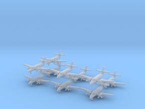 1:500 - Jetstream 31 [x10] in Smooth Fine Detail Plastic