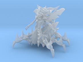 1/60 Zerg Queen Zagara in Smooth Fine Detail Plastic