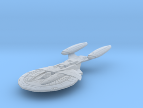 Armada Class V CarrierCruiser in Smooth Fine Detail Plastic