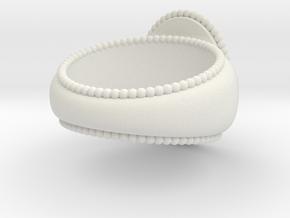 Model-43343953bb7063a665a2c1f43a5d0f90 in White Natural Versatile Plastic