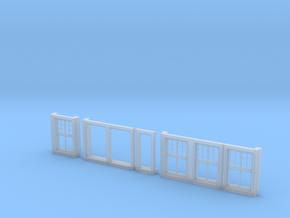 Fenster V1 in Frosted Ultra Detail