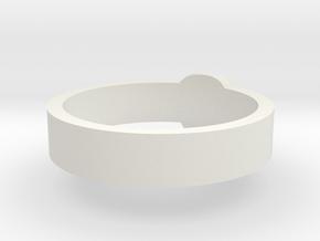 Model-646d18c3f9db44cffe347ca36d1da37c in White Natural Versatile Plastic