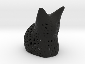 Other Catstue in Black Natural Versatile Plastic