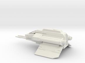NE Star Wars Rebels Phantom I 1/48 scale in White Natural Versatile Plastic