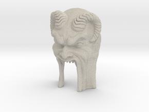 Demon Gate  in Natural Sandstone