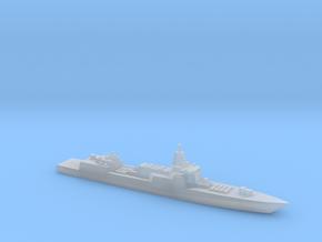 055 Destroyer (2017), 1/3000 in Smooth Fine Detail Plastic