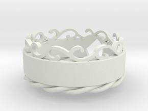 Model-7528e208e0f0120195a11ae85cd87649 in White Natural Versatile Plastic