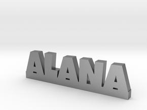 ALANA Lucky in Natural Silver