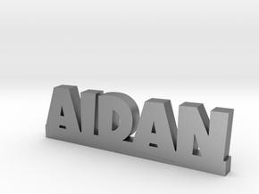 AIDAN Lucky in Natural Silver
