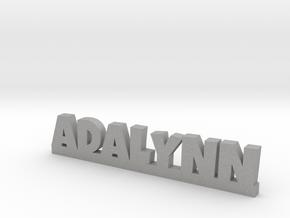 ADALYNN Lucky in Aluminum