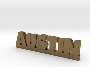 AUSTIN Lucky in Natural Bronze