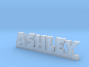 ASHLEY Lucky in Smooth Fine Detail Plastic
