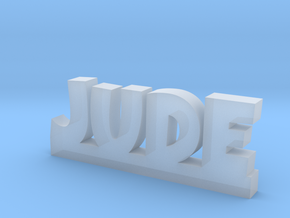JUDE Lucky in Smooth Fine Detail Plastic