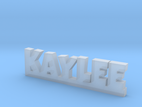 KAYLEE Lucky in Smooth Fine Detail Plastic