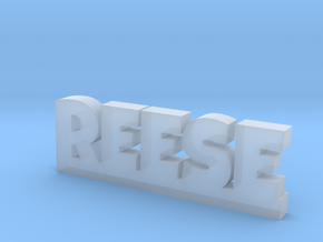 REESE Lucky in Smooth Fine Detail Plastic