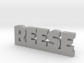 REESE Lucky in Aluminum