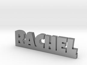 RACHEL Lucky in Natural Silver