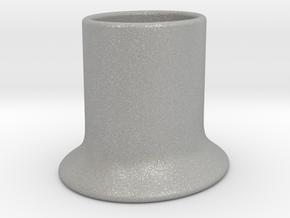 Lupe1 in Aluminum