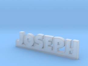 JOSEPH Lucky in Smooth Fine Detail Plastic