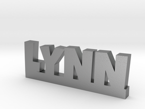 LYNN Lucky in Natural Silver