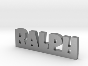 RALPH Lucky in Natural Silver