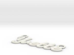 Model-e8b3aa5b7e5003b05decd49769feabc9 in White Natural Versatile Plastic