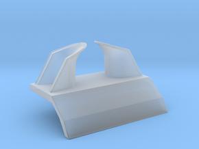 1/32 DKM Chock in Smooth Fine Detail Plastic