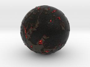 Planet01meshed08 Letsgo in Full Color Sandstone