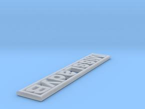 Model-9f3e08c189765108b6d8cc77167a1f1d in Smooth Fine Detail Plastic