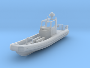 1/87 Surc or Riverine Patrol Boat in Smooth Fine Detail Plastic