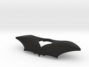 Ginormo Wings 120 in Black Natural Versatile Plastic