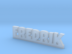 FREDRIK Lucky in Smooth Fine Detail Plastic