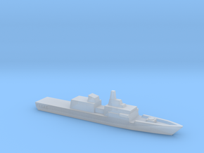 Sirio-Class OPV (Unarmed), 1/2400 in Smooth Fine Detail Plastic