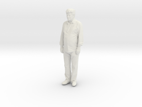 Printle C Homme 070 - 1/35 - wob in White Natural Versatile Plastic