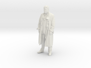 Printle C Homme 043 - 1/43 - wob in White Natural Versatile Plastic