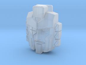 Perceptor, IDW Face (Titans Return) in Smooth Fine Detail Plastic