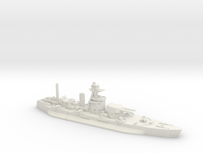 HMS Roberts 1/600 in White Strong & Flexible