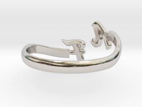 Model-d58f3c9b0a9e488fe93b0fcaefde3ffd in Platinum