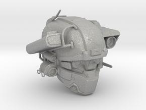 Halo 5 Argus/linda helmet mcfarlane scale in Aluminum