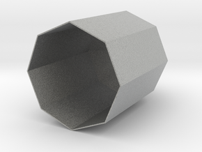 JIMMY Special Piece Pricemodel in Metallic Plastic