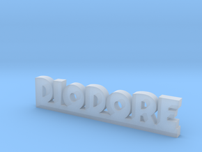 DIODORE Lucky in Smooth Fine Detail Plastic