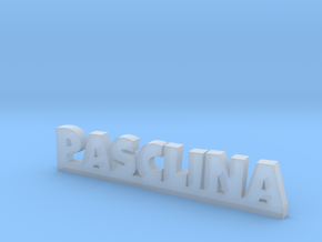 PASCLINA Lucky in Smooth Fine Detail Plastic