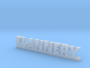 FLANNERY Lucky in Smooth Fine Detail Plastic