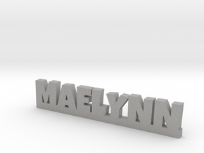 MAELYNN Lucky in Aluminum