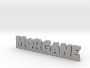 MORGANE Lucky in Aluminum